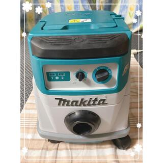 マキタ(Makita)のmakita「プロ仕様」充電式ドライクリーナー(掃除機)