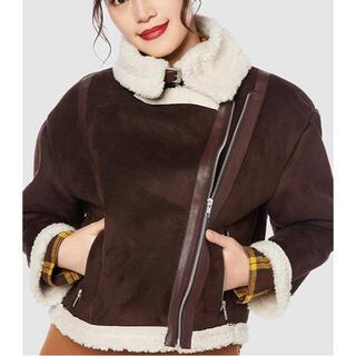ジェイダ(GYDA)のgyda大人気商品(ライダースジャケット)