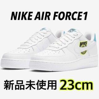ナイキ(NIKE)のNIKE AIR FORCE 1 LOW 23 cm 新品(スニーカー)