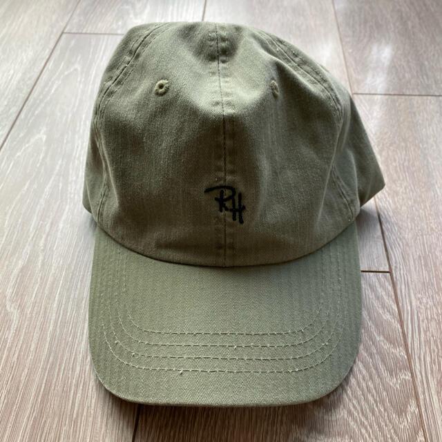 Ron Herman(ロンハーマン)のヨンタン様専用★ronherman キャップ メンズの帽子(キャップ)の商品写真