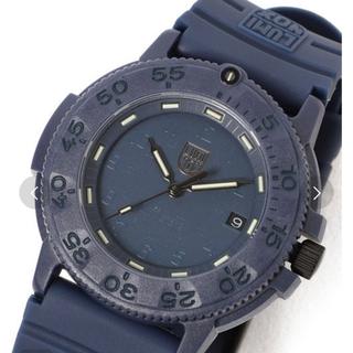 ルミノックス(Luminox)のLuminox × BEAMS 別注 ルミノックス ビームス 300本限定(腕時計(アナログ))