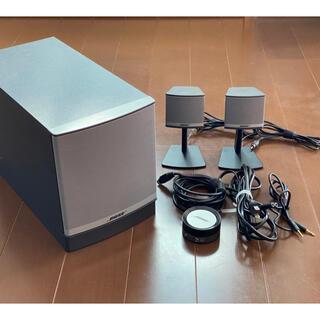 BOSE - Bose Companion 3 Series II system スピーカー