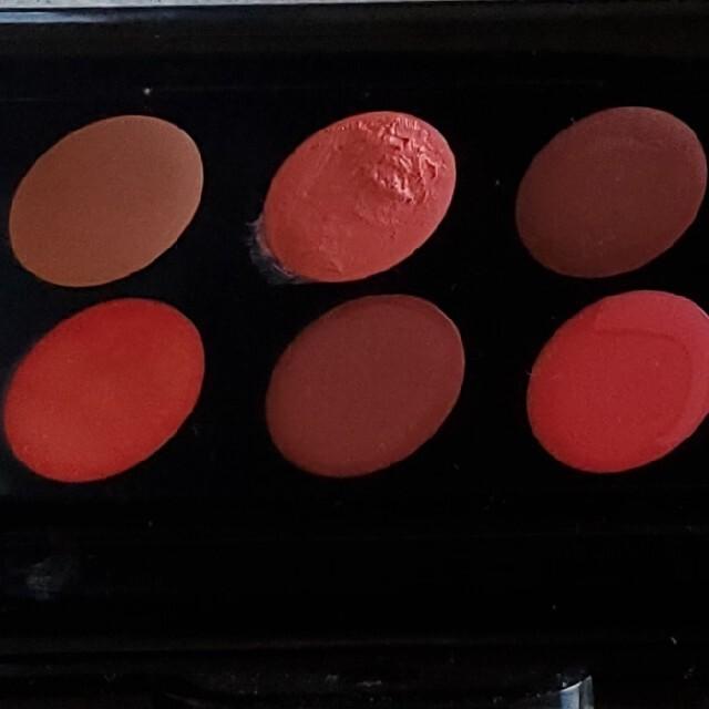 THE FACE SHOP(ザフェイスショップ)のフェイスザリップスティック&アイブロウペンシル コスメ/美容のベースメイク/化粧品(口紅)の商品写真