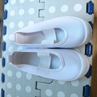 ムーンスター(MOONSTAR )の専用★上靴14センチ(スクールシューズ/上履き)