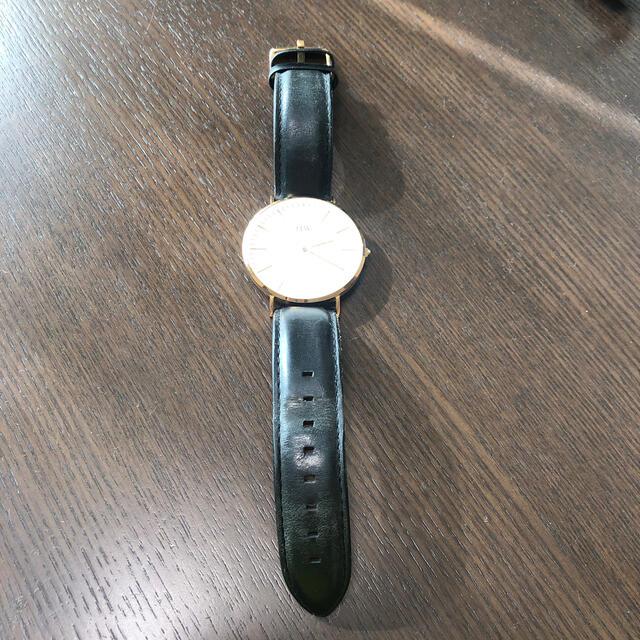 Daniel Wellington(ダニエルウェリントン)のダニエルウェリントン36mm メンズの時計(腕時計(アナログ))の商品写真