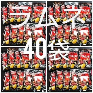 森永製菓 - お菓子 森永製菓 ラムネ 38g 40袋 まとめ売り