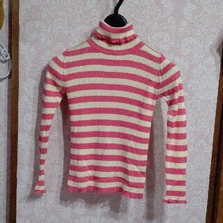 シャーリーテンプル(Shirley Temple)の✨美品✨シャーリールル セーター120(ニット)