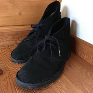 クラークス(Clarks)のCLARKS ORIGINALS クラークス デザートブーツ 24.5cm(ブーツ)