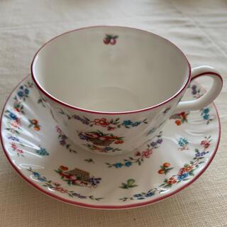 ミントン(MINTON)のミントンカップ&ソーサー オータムフェスティバル(食器)