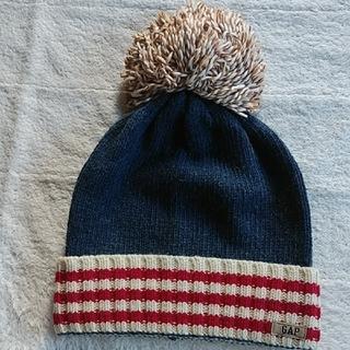 ギャップ(GAP)のGAPニット帽(帽子)