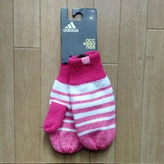アディダス(adidas)の再値下げ。adidas アディダス 手袋(手袋)