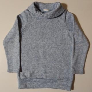 ジーユー(GU)の130 GU ロングカットソー(Tシャツ/カットソー)