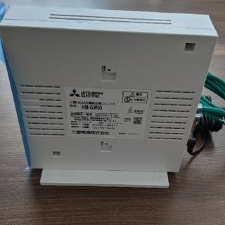 三菱電機 - 三菱 hems 情報収集ユニット AM-GW 03