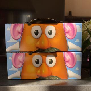 ディズニー(Disney)のポテトヘッドスナック 2箱6個(菓子/デザート)