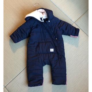 petit main - ジャンプスーツ 70cm
