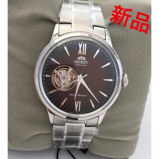 オリエント(ORIENT)のオリエント ORIENT RN-AG0016Y [クラシック セミスケルトン](腕時計(アナログ))