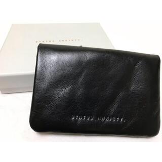 トゥデイフル(TODAYFUL)のSTATUS ANXIETY 二つ折り財布(財布)