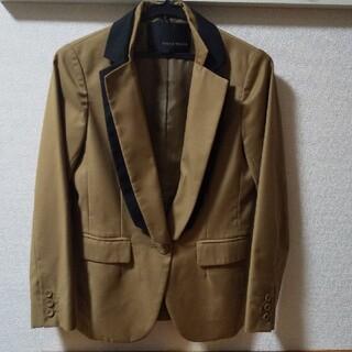 イェッカヴェッカ(YECCA VECCA)の【美品・値下】YECCAVECCA 2way ジャケット(テーラードジャケット)