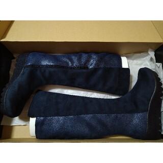アルコペディコ(ARCOPEDICO)の新品 Arcopedico L'ライン HELENA ロングブーツ 23cm(ブーツ)