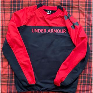 UNDER ARMOUR - アンダーアーマー メンズ 長袖 トップス LG