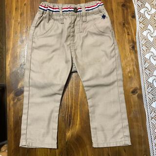 ポロラルフローレン(POLO RALPH LAUREN)のポロ ベビー ボトムス ズボン♪ 80サイズ(パンツ)