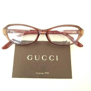Gucci - GUCCI眼鏡9095