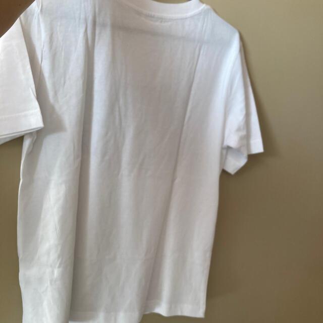 GU(ジーユー)の鬼滅の刃×GU コラボTシャツ キッズ/ベビー/マタニティのキッズ服男の子用(90cm~)(Tシャツ/カットソー)の商品写真