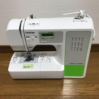 brother - ブラザー コンピュータミシン LB800Gr