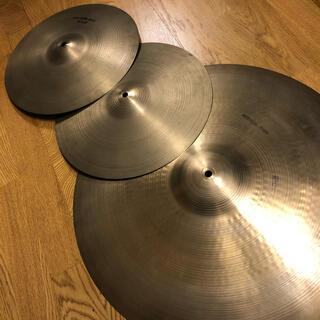 A Zildjian New Beat Medium Thin Ride Set(シンバル)