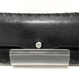 ボッテガヴェネタ(Bottega Veneta)のボッテガヴェネタ キーケース 黒 6連フック(キーケース)