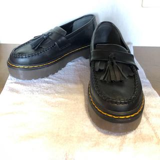 ウィゴー(WEGO)の厚底ローファー(ローファー/革靴)