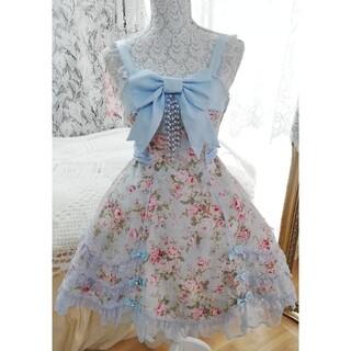 Angelic Pretty - アンジェリックプリティージャンパースカート