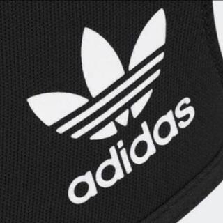 アディダス(adidas)のadidas  アディダス カバー ブラック 3枚 ML トレフィル(その他)