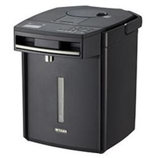 タイガー(TIGER)のにいさん様 専用 新品 未使用 電気ポット・電気ケトルPIM-G220(電気ポット)