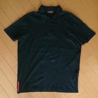 プラダスポーツ ポロシャツ