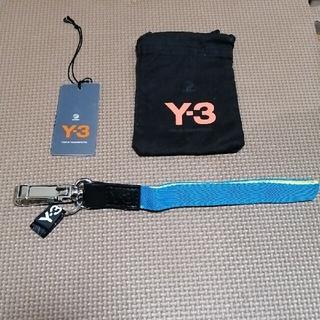 ワイスリー(Y-3)のY-3  BEACH KEYRING adidas キーホルダー(キーホルダー)