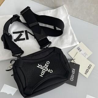 ケンゾー(KENZO)のKENZOリュックバッグ ショルダーバッグ·(リュック/バックパック)