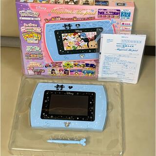 セガ(SEGA)のディズニー ピクサーキャラクターズ マジカル・ミー・パッド(知育玩具)