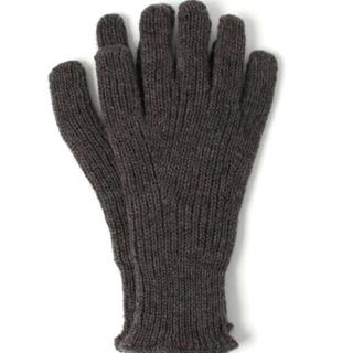マーガレットハウエル(MARGARET HOWELL)のmhl 手袋 utility wool (手袋)