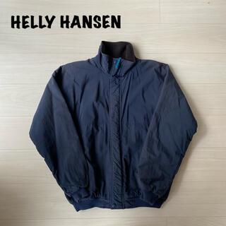 ヘリーハンセン(HELLY HANSEN)のヘリーハンセン フリースブルゾン ネイビー(ブルゾン)