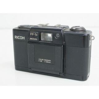 RICOH - RICOH リコー FF-1S