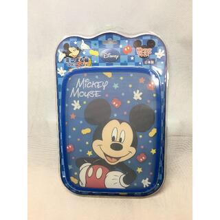 ディズニー(Disney)のミッキーマウス ミニまな板 日本製 ディズニー ヤクセル(調理道具/製菓道具)