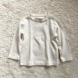 アカチャンホンポ(アカチャンホンポ)のアカチャンホンポ♡あったかロンT 90(Tシャツ/カットソー)