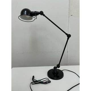 Jielde Signal Desk Lamp Black 美品(テーブルスタンド)