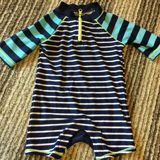 ベビーギャップ(babyGAP)のbaby GAP 水着 ウェットスーツ70(水着)