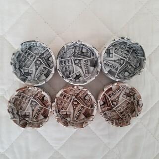 パリお土産 エッフェル塔 灰皿(灰皿)