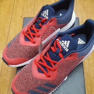 アディダス(adidas)のキッズ スニーカー 23.5cm(シューズ)