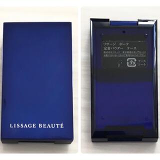 リサージ(LISSAGE)のリサージボーテ定着パウダー 02(ファンデーション)