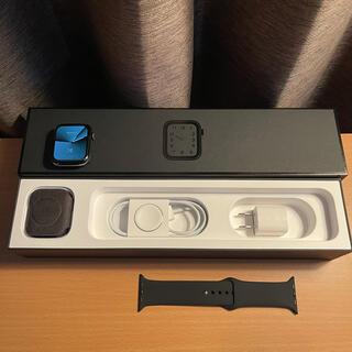 Hermes - アップルケア付き アップルウォッチ エルメス シリーズ5 44mm