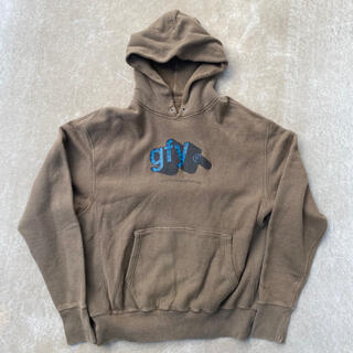 UNDERCOVER - 希少 /00aw初期/ [UNDERCOVER] gfy logo foodie
